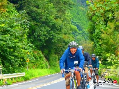 自転車の 火野正平 自転車 ファッション : ... 火野正平さんを起用したNHKは